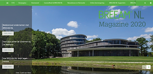 BREEAM Magazine 2020