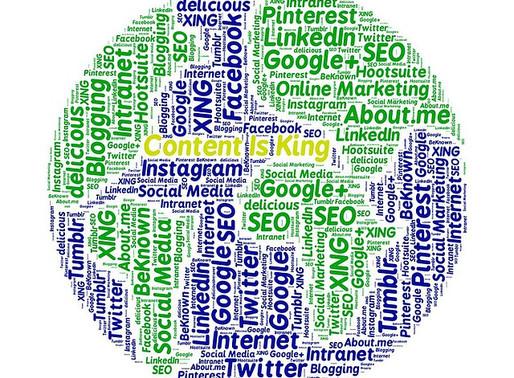 Content marketing vereist geduld en doorzettingsvermogen