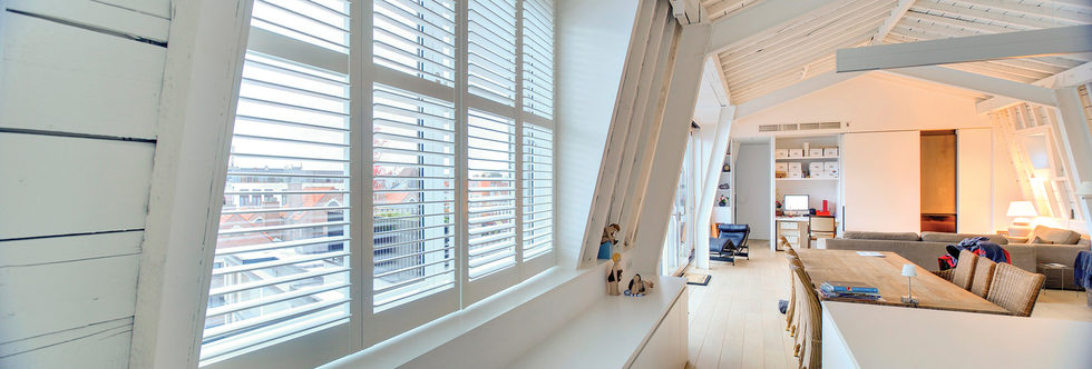 Perfect shutters at perfect prices