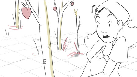 Come Home with Me Animatic