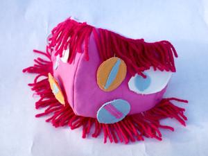 Custom Monster Masks 1