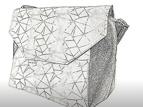 Un sac bandoulière ANA