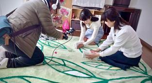 4月6日(土)11時〜TSCテレビせとうち『どようDEど~よ』出演します!