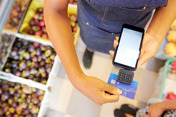 Universal Processing Payment Processing Solutions Mobile Payment Solutions Chip Swipe Converter