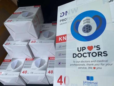 UP Loves Doctors