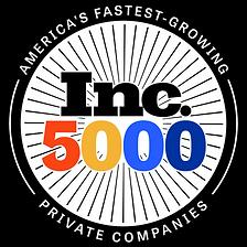 Universal Processing Inc 5000 Award Hono