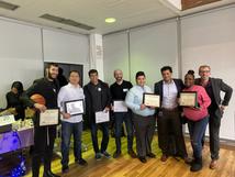 BMCC Entrepeneurship Fair 2019