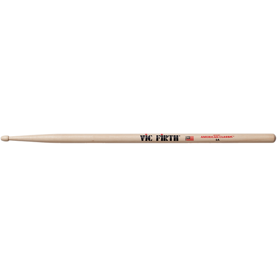 Vic Firth Drumsticks American Classic Hickory 5A