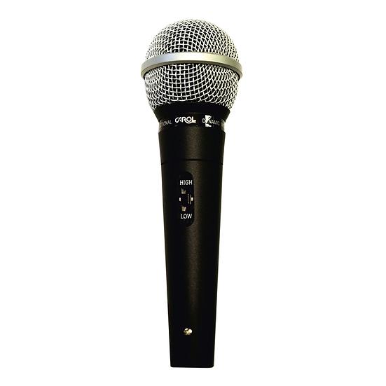 Carol Microphone GS55