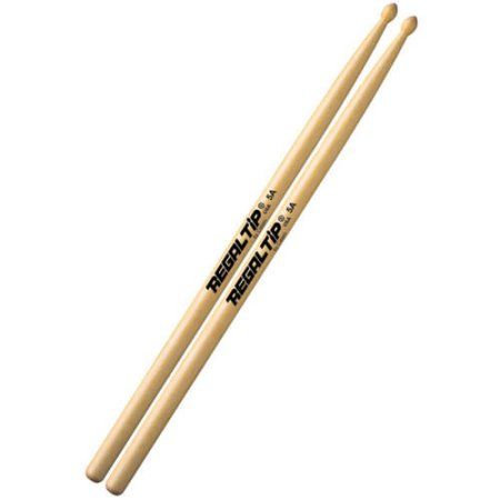 Regal Tip Drumsticks Regal 5A/205R