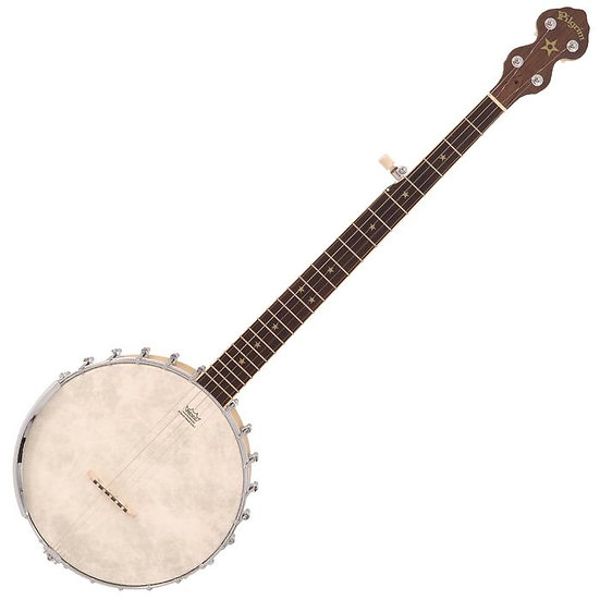 Pilgrim Shady Grove 7 ~ Open Back Banjo