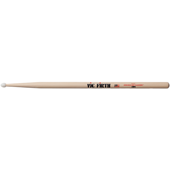 Vic Firth Drumsticks American Classic Hickory 2BN