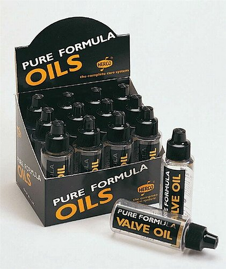 Herco Valve Oil