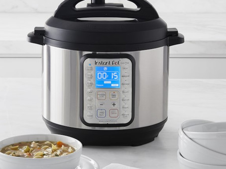 My favorite small appliances