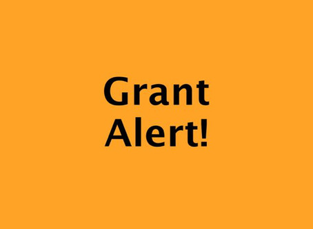 Find Open Grants with This Free Online Tool