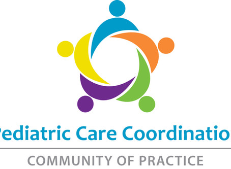 A New Website for Pediatric Care Coordinators