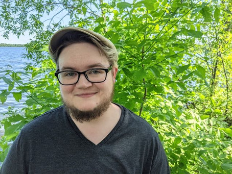 Meet Isaac Ezra Jennings