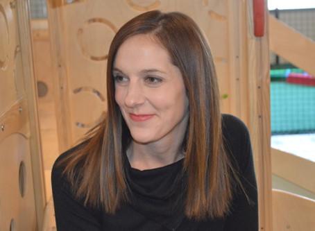 Meet Lisa Perkins Smith