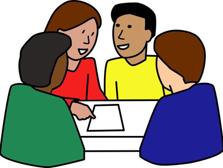 Working Effectively with Multiple Stakeholder Groups