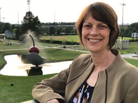 Meet Jolene Roehlkepartain