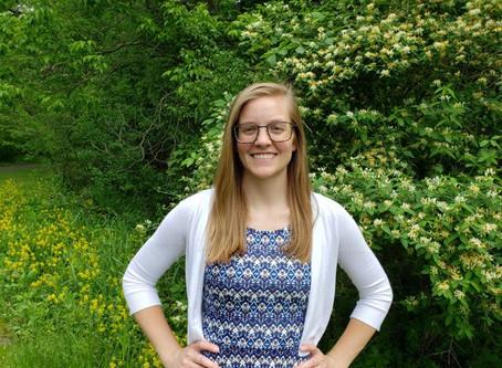 Meet Amy Gustafson