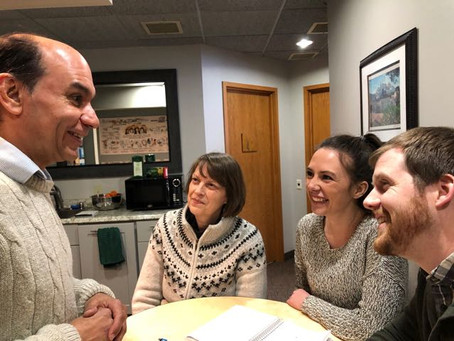 Facilitating Effective Meetings