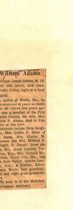 39. William Adams