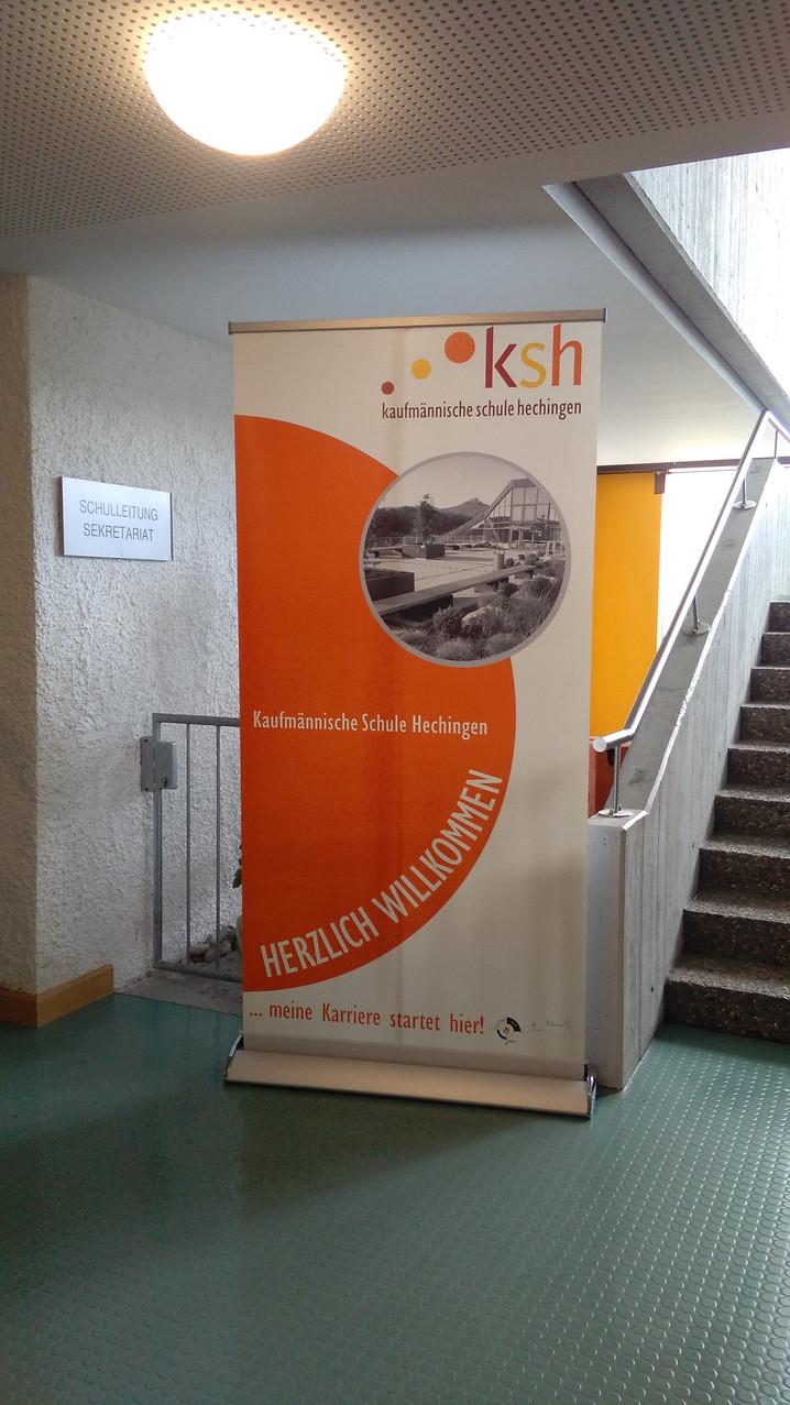 Rollups KFH mit neuer Designllinie