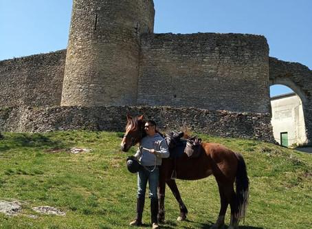 Samedi 6 Mars - Escapade à la cité médiévale de Crémieu