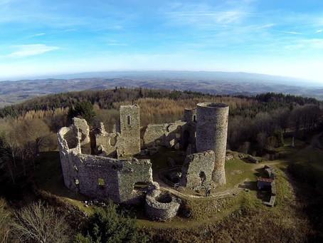 Du 9 au 12 Décembre : Escapades ou Weekend Madeleine et Château d'Urfé