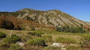 Du 10 au 14 Juillet : Tour du Mont Mezenc