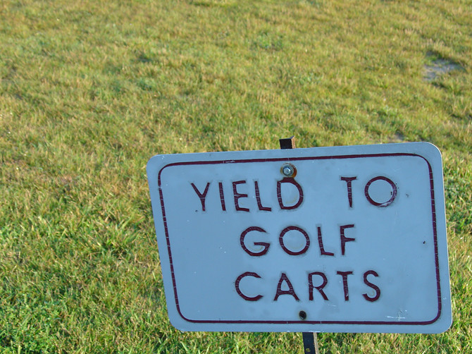 First time buying a golf car? Here's what you should know.