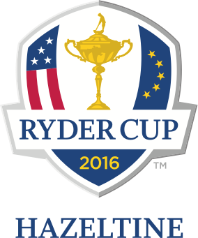 Catch a Yamaha in action at the Ryder Cup