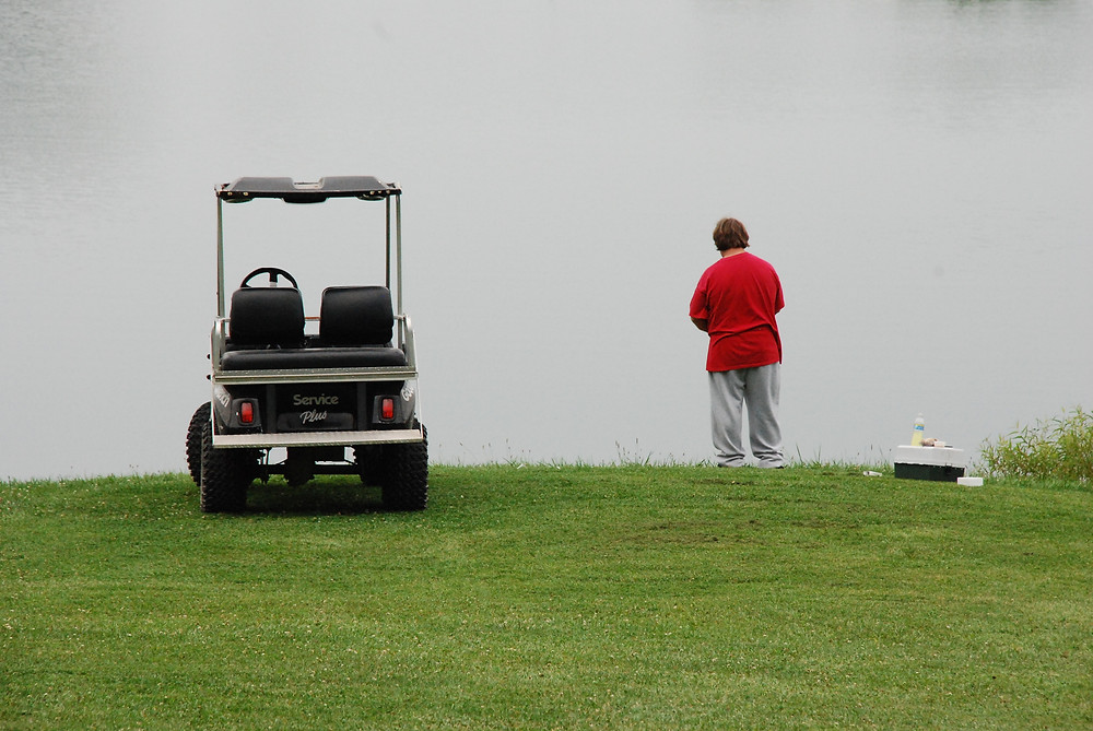 Golf Cars get you there and back from the activities you love.