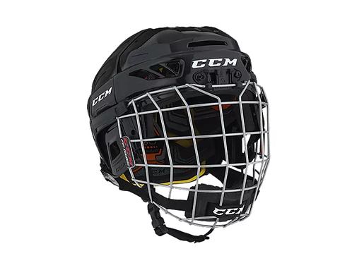 CCM FL3DS Helmet Combo