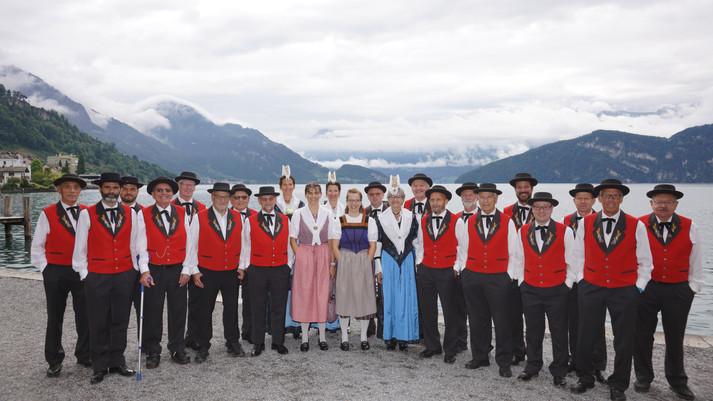 Der Jodlerclub am Rigi - Goldau.JPG