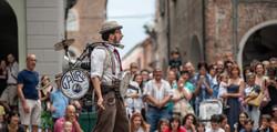 GALiRo Mirabilia 2018 ITALY