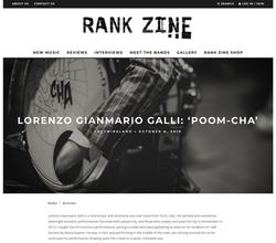 2016-09, RankZine, U.K.