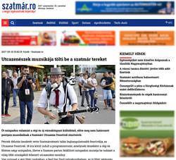 2017/09 - Szatmar - ROMANIA/HUNGARIA