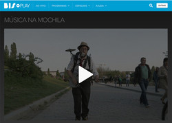2014, Musica na Mochila_2, BRASIL