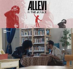 Allevi in the Jungle - 10/2020 - RAI PLAY - ITALY