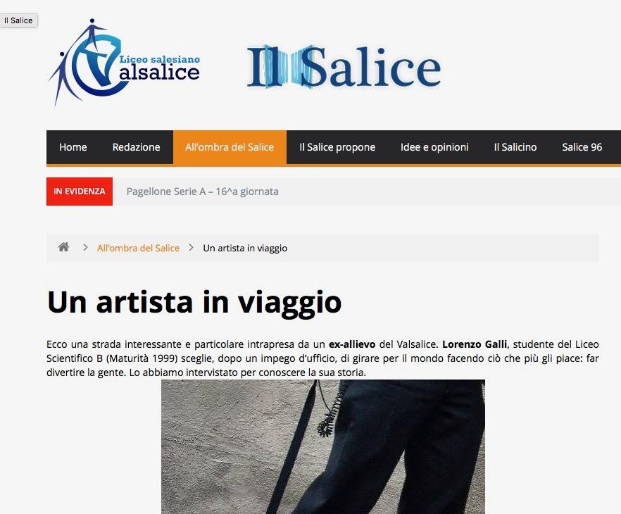 2016-09 - Il Salice - ITALY