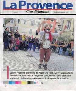 2019-12, La Provence, FRANCE