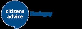 Citizens Advice Main Logo Blue
