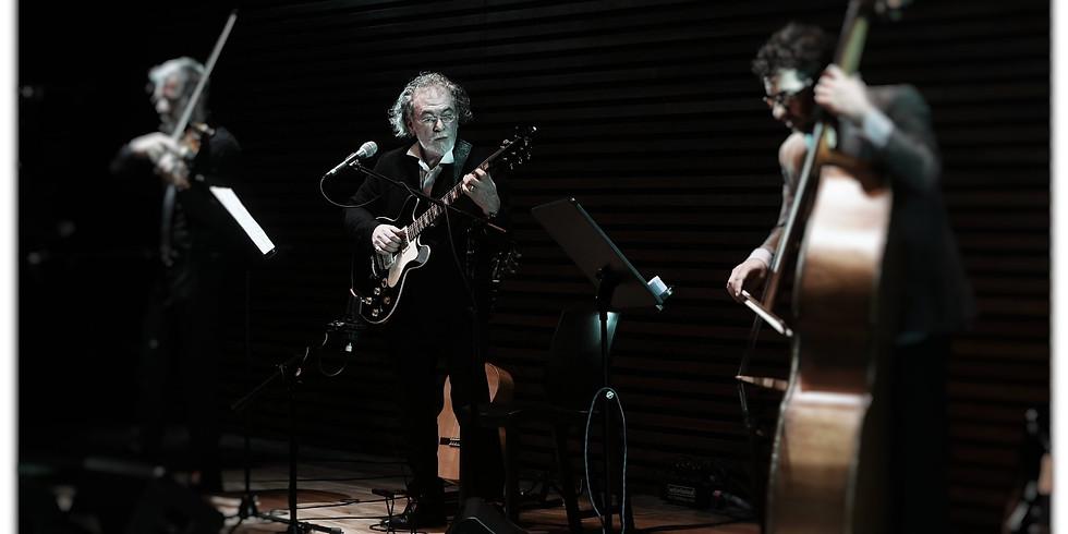 Luis Borda Trio