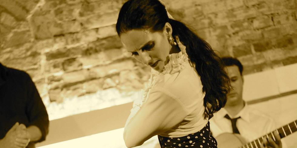 Reserviert Flamenco