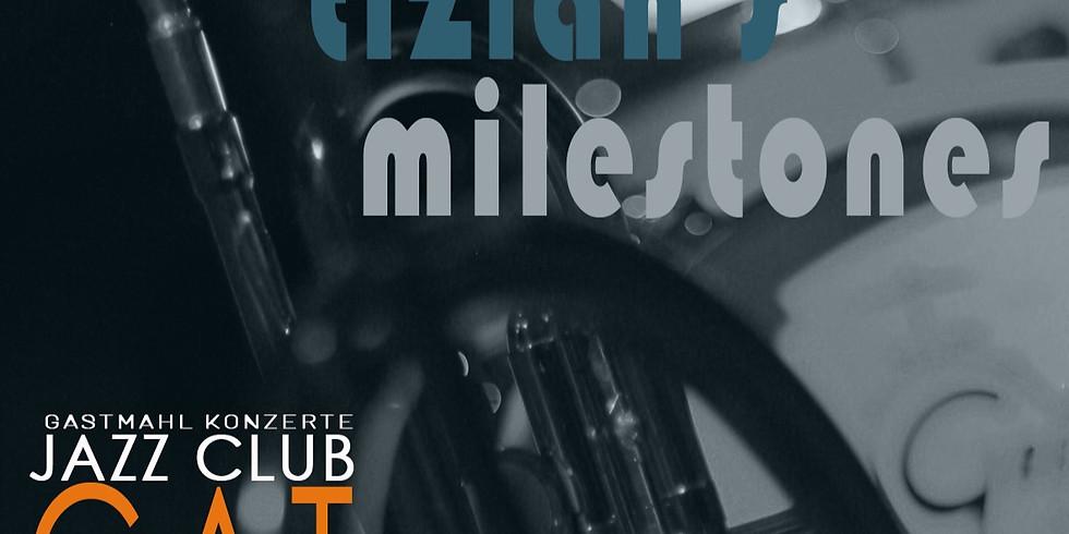 Jazz Konzert * Band wir noch bekanntgegeben