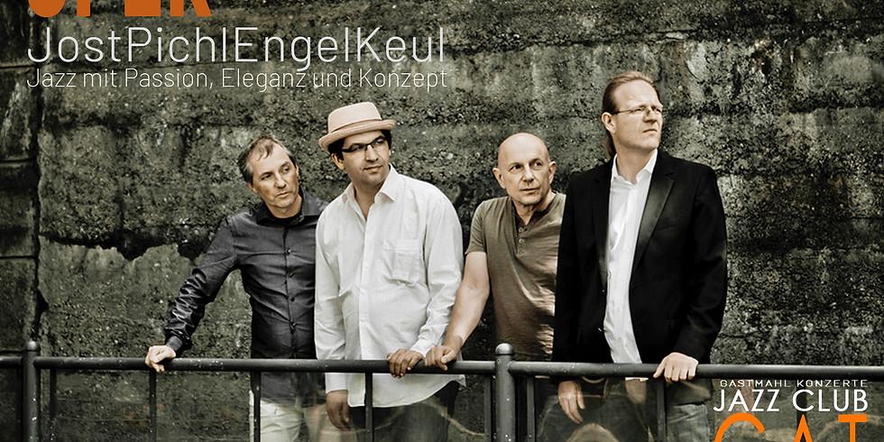 JPEK Jazz mit Passion, Eleganz und Konzept (1)