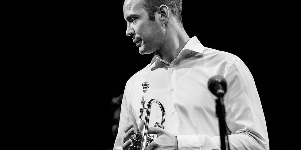 Florian Brandl Quartett plays Armstrong  *  JAZZ