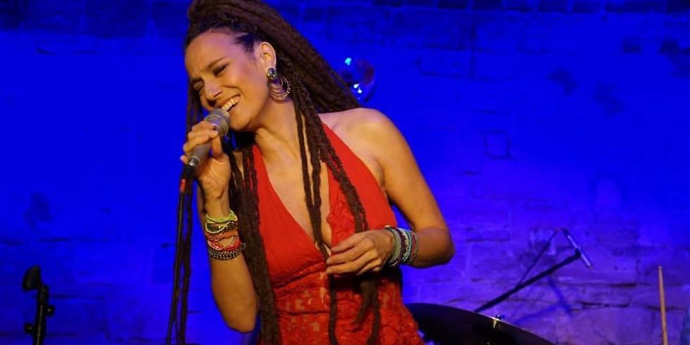 Melanie Bong & Band  *  Jazz